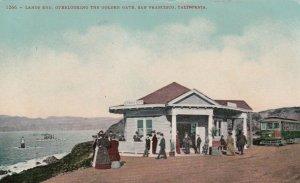 SAN FRANCISCO, California, 1900-10s ; Lands End