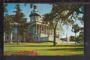 State Capitol,Columbia,SC Postcard