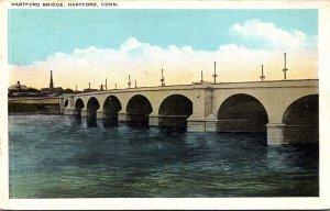 Connecticut Hartford The Hartford Bridge
