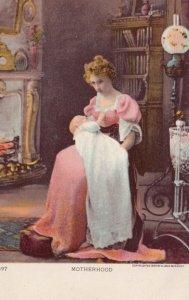 Motherhood , 00-10s