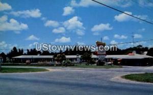 Highland Court Fayetteville NC Unused