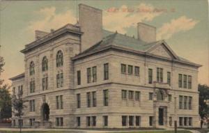 Illinois Peoria The White School