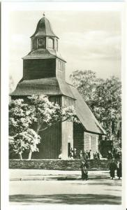 Mini photo, Sweden, Skansen, Seglora kyrka, Vastergotland