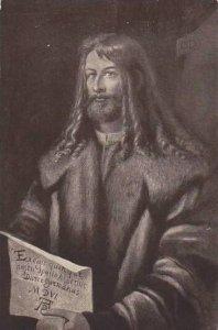 Albrecht Huerer