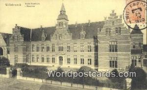 Willebroeck, Belgium, België, la Belgique, Belgien Gods Gasthuis L'Hospice  ...