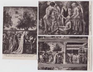 3 - Arezzo - Chilesa di S. Francesco