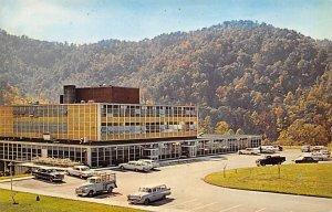 Whitesburg Memorial Hospital Whitesburg KY