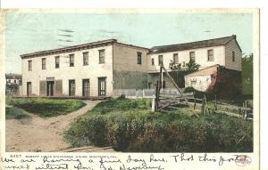 1911 Robert Louis Stevenson House, Monterey, California