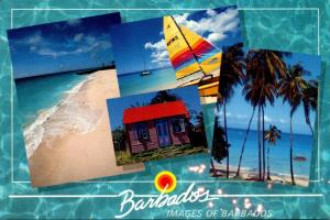 Barbados Multiple Images