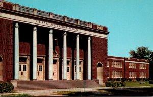 Mississippi Greenville E E Bass Junior High School