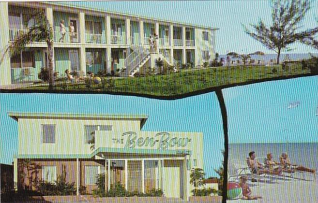 Florida St Petersburg Ben Bow Apartment Motel