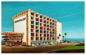 Florida  Daytona Beach , Acapulco Inn Hotel
