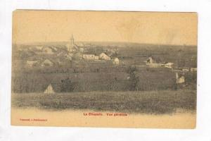 Vue Generale, La Chapelle, Juzennecourt, France, 1900-1910s