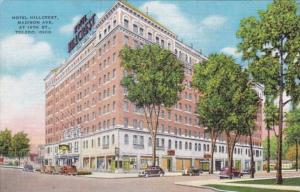 Ohio Toledo Hotel Hillcrest