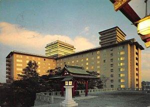 Tokyo Hilton Japan 1972