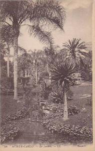 Le Jardin, Monte-Carlo, Monaco, 1900-1910s