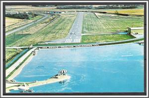 Iowa Ida Grove Municipal Airport - [IA-029]