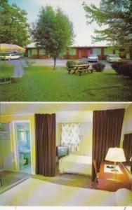 Pennsylvania Allentown Klein's Motel