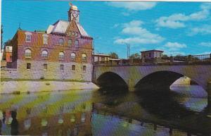 Canada Municipal Offices Muskrat River Pembroke Ontario