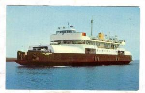 M.V. Lord Selkirk, ,40-60s