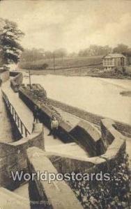 England, United Kingdon of Great Britain Chester Watts from Bridge Gate