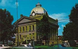 Mississippi County Courthouse Osceola Arkansas