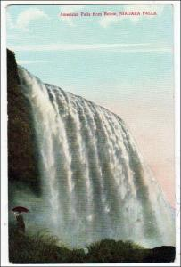 American Falls, Niagara Falls NY