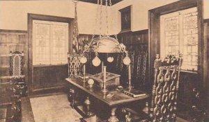 Washington DC New Jersey Room Childerns Attic Memorial Continental Hall D A R...