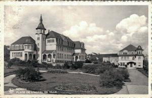 Luxembourg Remich Place de l'Hotel de ville 01.95