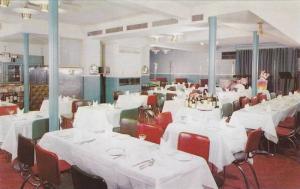 Salle A Diner, Chez Emile, Quebec, Canada, 40-60s