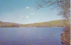 Canada Lac Archambault St-Donat Quebec 1963