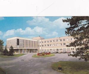 Manoir d´Youville, Ile Saint-Bernard, Chateauguay, Quebec, Canada, 1940-1960s