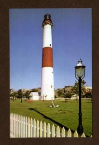 NEW JERSEY ATLANTIC CITY NJ Absecon Lighthouse Light PC