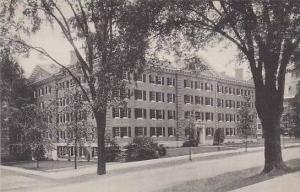 New Hampshire Hanover Dartmouth College Topliff Hall Albertype