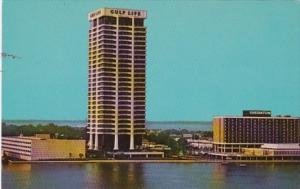 Florida Jacksonville Gulf Life Tower
