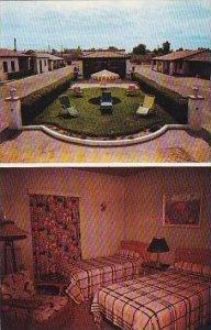 Arizona Tuscon Sun Ray Motel Dexter Press
