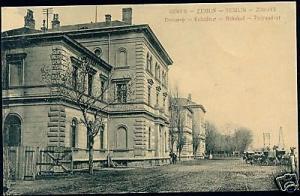 serbia, BELGRADE ZEMUN SEMLIN, Railway Station (1910s)