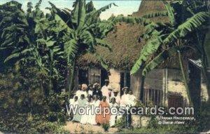 Panama Household Panama Panama Unused