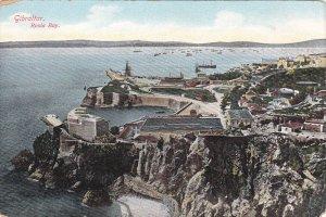 Gibraltar , Rosia Bay , 00-10s