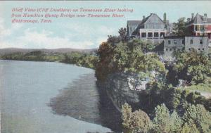 Bluff View , CHATTANOOGA , Tennessee , 00-10s