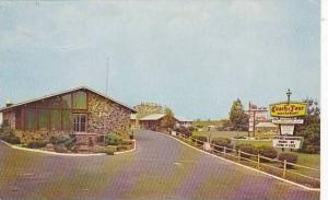 New Jersey Highstown Town House Motel