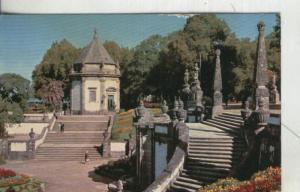 Postal 4127 : Portugal: Braga: Capela do Descimento da Cruz