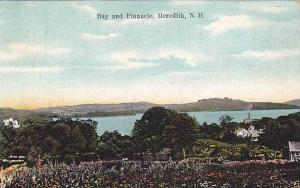 Bay & Pinnacle, Meredith, New Hampshire, PU-1910