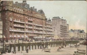 Brighton Metropole & Grand Hotel UK
