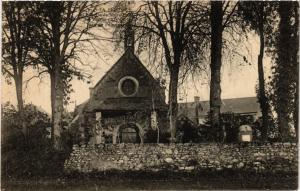 CPA La FLECHE Chapelle de N.-D. des Vertus Lieur de Pelerinage (390950)