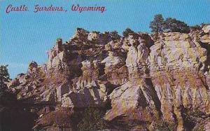 Wyoming Castle Gardens