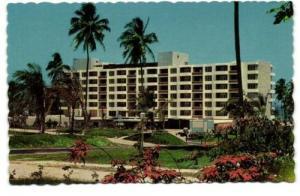 jamaica, OCHO RIOAS, Arawak Hilton Hotel (1960s)