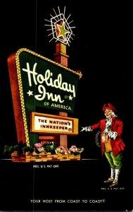 Arkansas Conway Holiday Inn