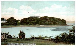 16484  ME  Portland  Marine  Hospital