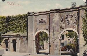 Southport Gates, Gibraltar, 00-10s